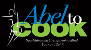 Able to Cook