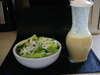 Lighter, Healthier Caesar Salad Dressing