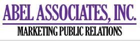 Abel-PR-home-page-logo