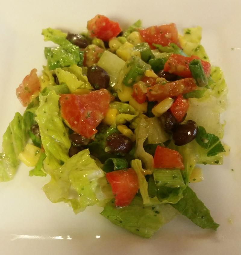 Southwestern-Chopped-Salad
